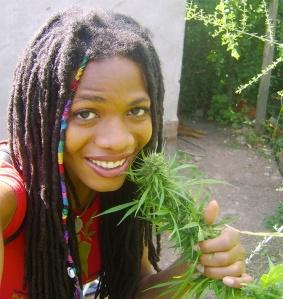 prague marijuana