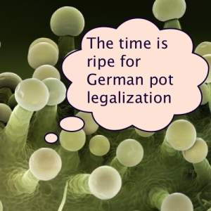 German cannabis