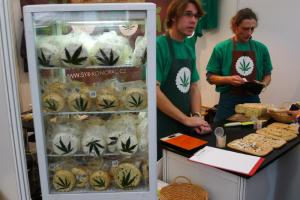 Prague cannafest