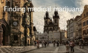 Prague medical marijuana