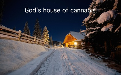 cannabis religion