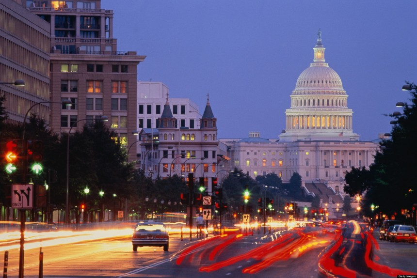 Washington tax cannabis