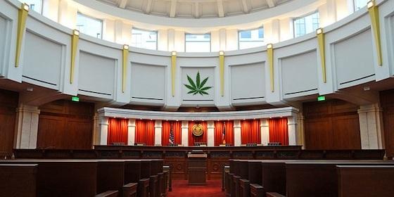 UN cannabis